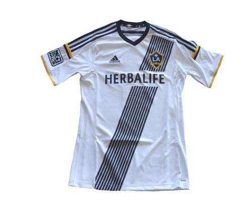 dc684d4f1c2 ADIDAS LA GALAXY 2016 GERRARD HOME JERSEY - Soccer Plus