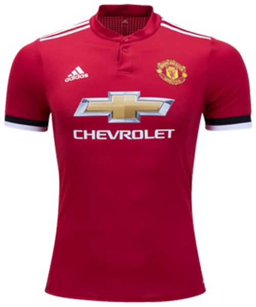 Manchester United New Jersey 2020 2021