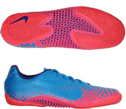 9fa5a7894 NIKE5 ELASTICO FINALE current blue hot punch - Soccer Plus