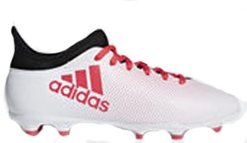 254067a81 adidas X 16+ Purechaos FG white/gold Limited - Soccer Plus