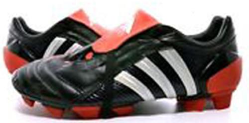 5ca20d066d3d ADIDAS PREDATOR PULSE TRX FG Leather - Soccer Plus