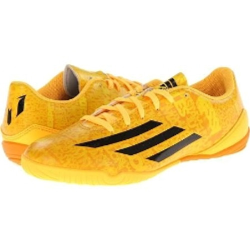 separation shoes 25448 dc337 ADIDAS F10 IN (MESSI) Solar Gold