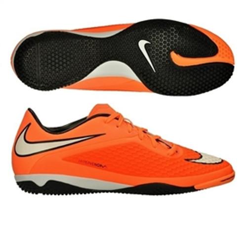 Compra Audaz rutina  NIKE HYPERVENOM PHELON II NJR IC white/crimson indoor shoes - Soccer Plus
