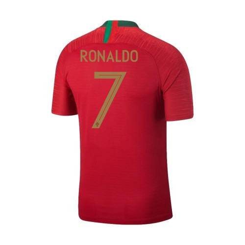 check out 62036 37959 NIKE PORTUGAL 2018 HOME `RONALDO`JERSEY