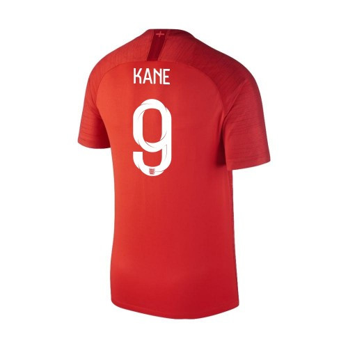 469592e09 England Away Youth Nike Supporter Red Soccer Jersey Fan Apparel   Souvenirs