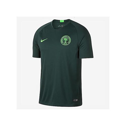 NIKE NIGERIA WOMEN S 2018 World Cup Home Stadium Jersey - Soccer Plus 859abaef8
