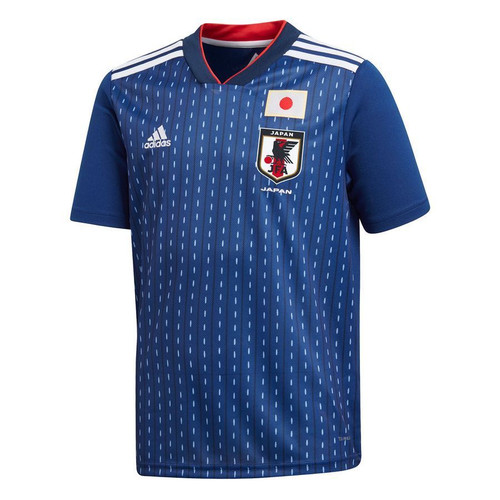 093fae333 ADIDAS JAPAN 2018 WORLD CUP HOME JERSEY BLUE - Soccer Plus