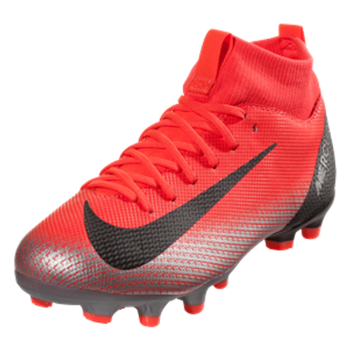 catch autumn shoes differently NIKE JR SUPERFLY 6 ACADEMY GS CR7 FG/MG