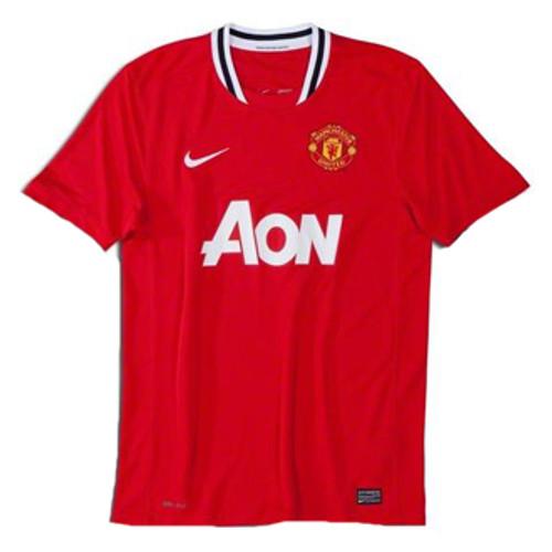 NIKE MANCHESTER UNITED 2012 HOME C L `CHICHARITO` JERSEY - Soccer Plus 9f05825ef