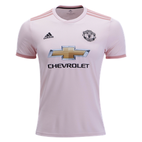 Black And White Manchester United Jersey 2020