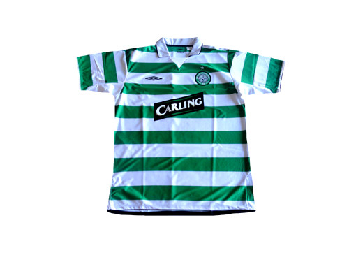 big sale a9e22 3fd6d UMBRO CELTIC 2004 HOME JERSEY