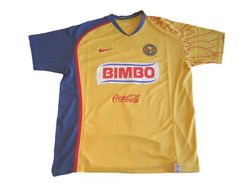729f8fb7d0 NIKE AMERICA 2008 HOME JERSEY - Soccer Plus