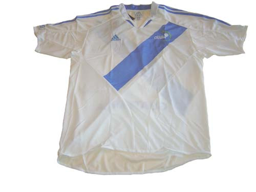 2a5fc8201 ADIDAS GUATEMALA 2005 HOME JERSEY - Soccer Plus