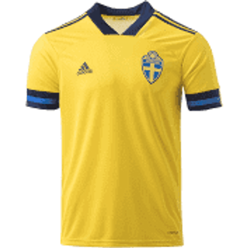 Adidas Wales 2020 Home Jersey Soccer Plus
