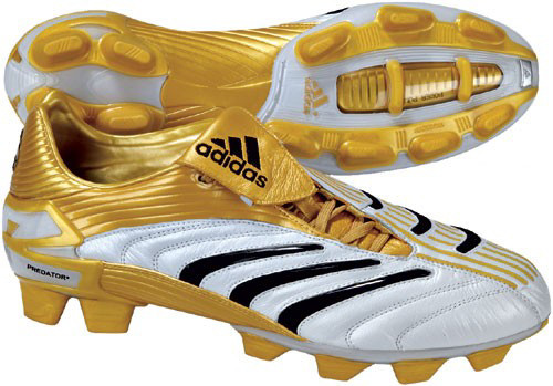 c7ad38ac3a7a ADIDAS P ABSOLUTE TRX FG WHITE BLACK GOLD