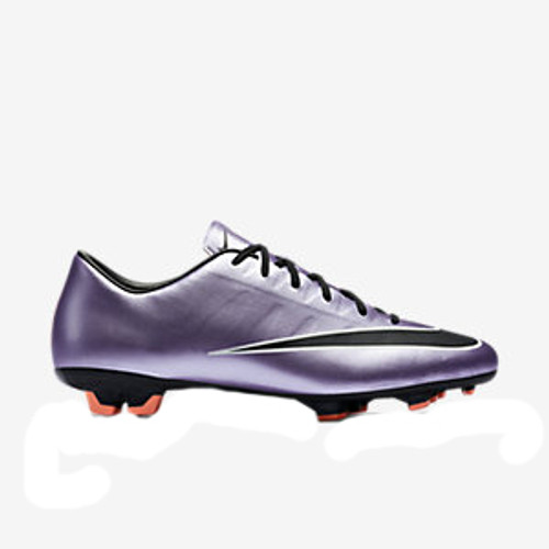 the best attitude 1effc 6feda NIKE MERCURIAL VICTORY V FG LILAC firm ground soccer shoes