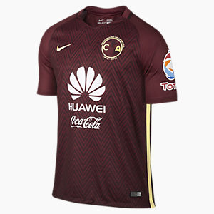 5652db49688 NIKE AMERICA 2017 BOYS AWAY JERSEY MAROON - Soccer Plus