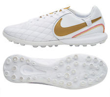 c3387f92138 NIKE LUNAR LEGENDX 7 PRO 10R tf white gold - Soccer Plus