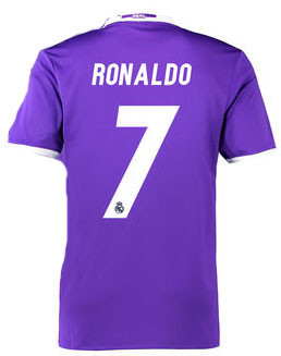 separation shoes 2325e c8f56 real madrid purple jersey