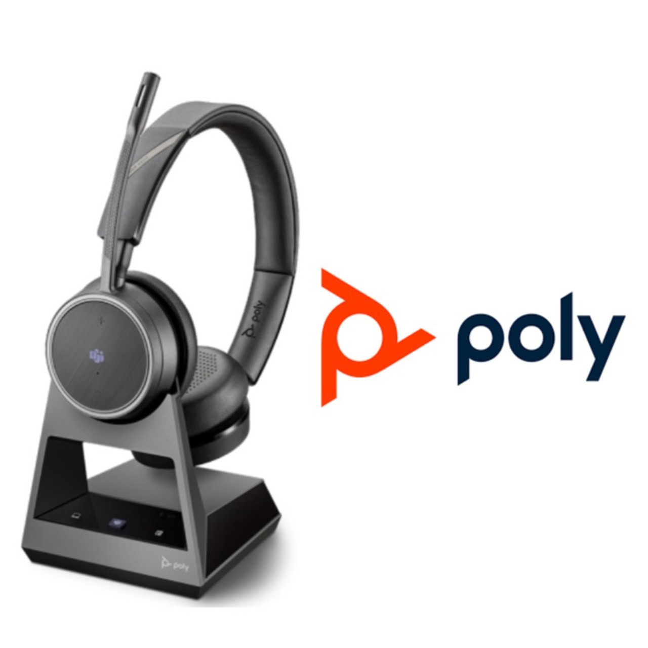 Poly Headsets