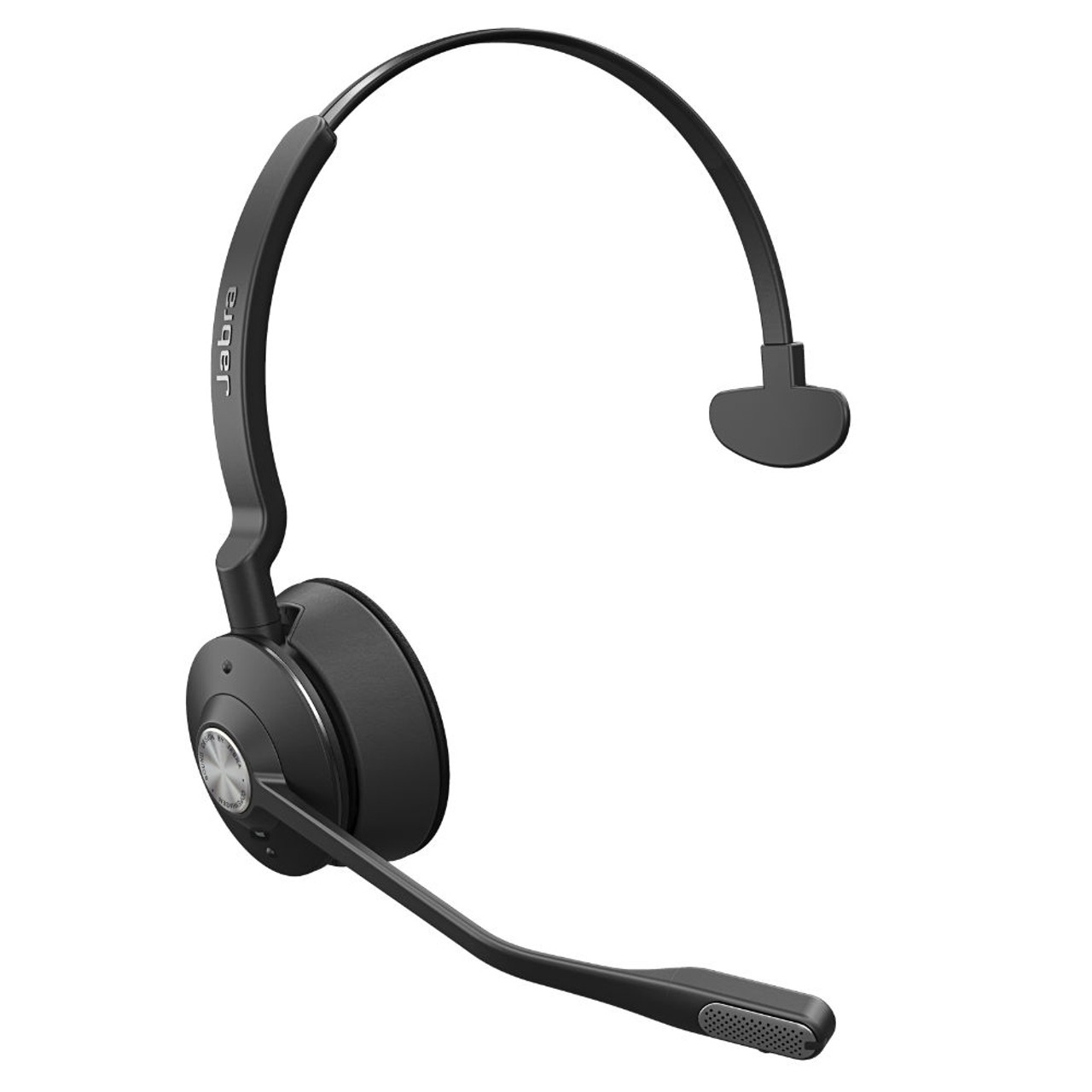 Jabra Singapore Jabra Evolve 65 Ms Mono Wireless Headset With Usb Adapter