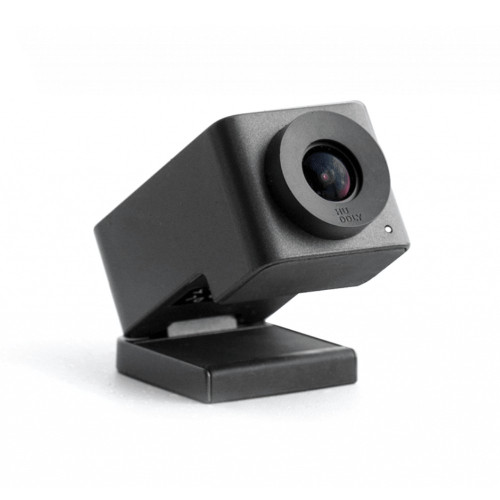 Huddly GO Conference Camera, 16MP, 150° Ultra Wide Angle Video, Travel Kit, 0.6m Cable