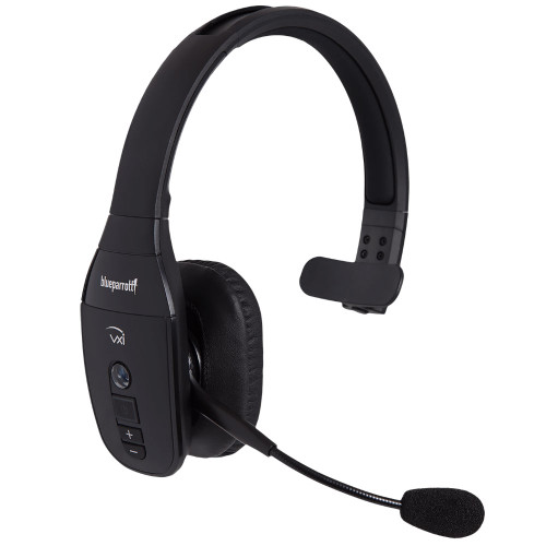 BlueParrott B450-XT Mono Wireless Industrial Headset For High-Noise Environments