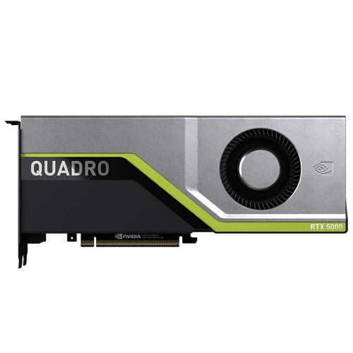 Leadtek NVIDIA Quadro RTX5000 GPU & Graphics Card (Turing Architecture)