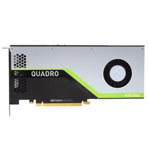 Leadtek NVIDIA Quadro RTX4000 GPU & Graphics Card (Turing Architecture)