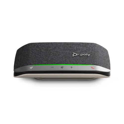 Poly Sync 20 USB Bluetooth Smart Speakerphone, USB-A