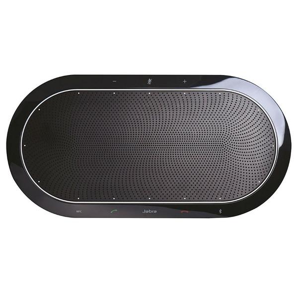 Jabra Speak 810 MS Stationary HD Conference Speakerphone, USB-A, Bluetooth, 3.5mm