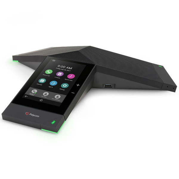 Poly RealPresence Trio 8500 Conference Phone, Open SIP Edition