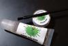 Alchemy Gloss Mixer - clear mixing gloss