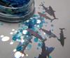 Shark Attack (LE) - shark glitter blend