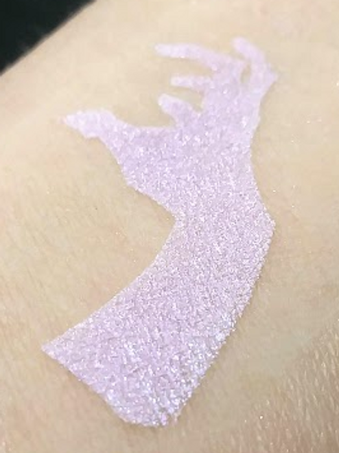 Hero from the Sky - Violet Highlighter