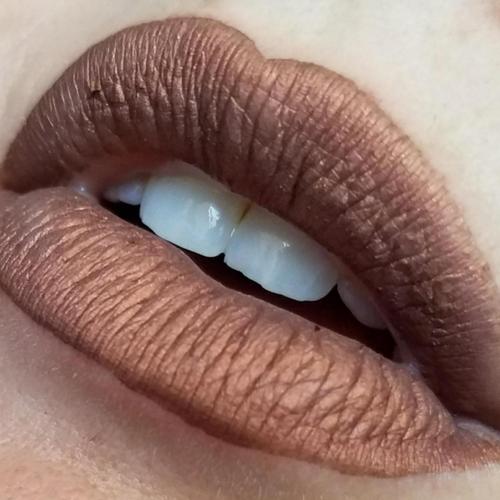 Angst liquid lipstick