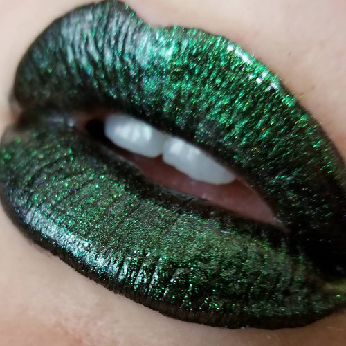 Surfer Ghoul multichromatic lip gloss