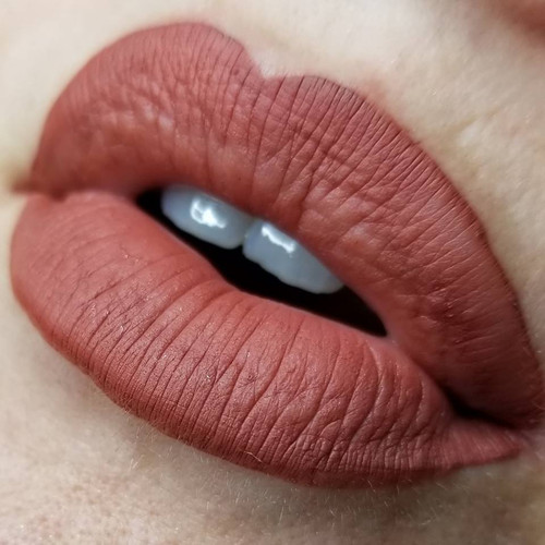 Blood liquid lipstick
