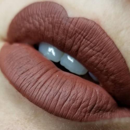 Gore liquid lipstick