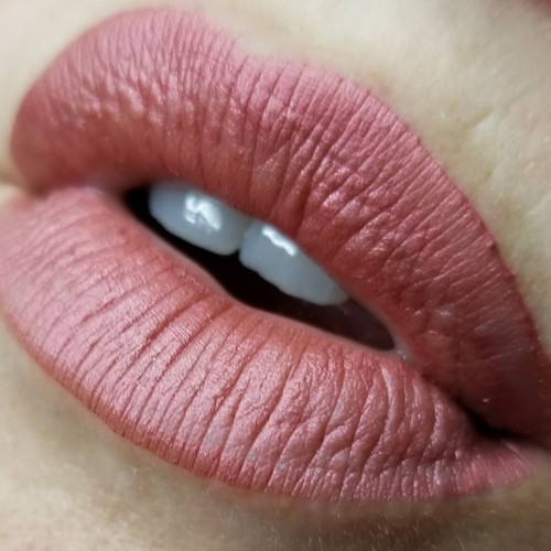Existential Dread liquid lipstick
