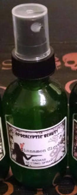 Cinnamon & Clove Setting Spray (LE Holiday Scent)