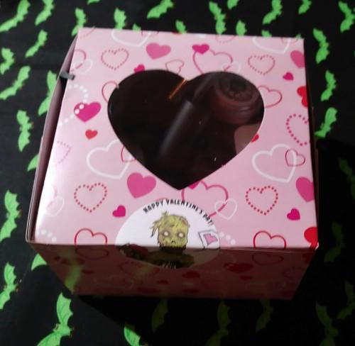 Mystery Valentine's Box - mystery cosmetics box!