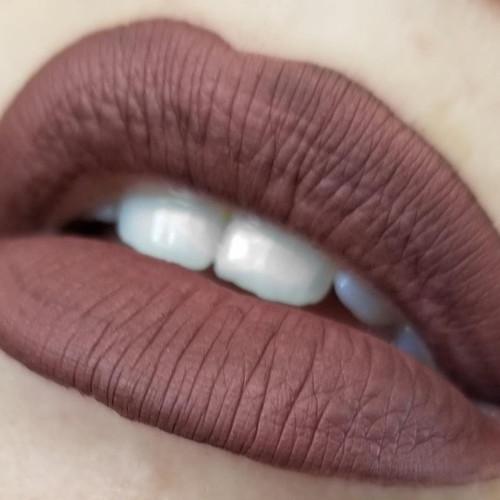 Sigil liquid lipstick