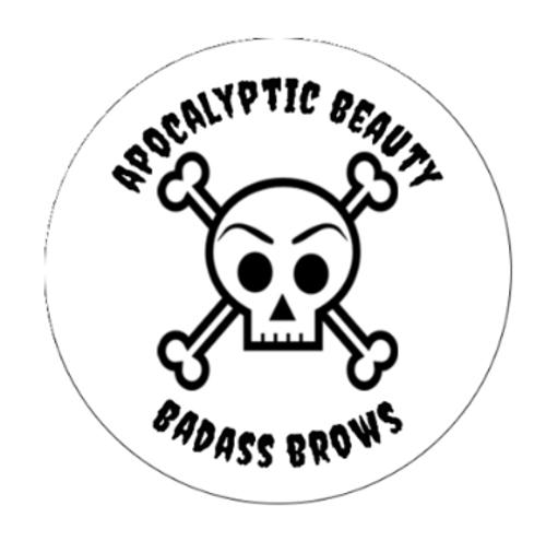 Badass Brows Pomade - sample size