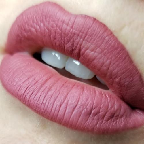 Pathos liquid lipstick