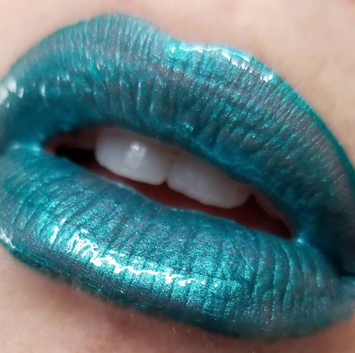 Lovecraftian lip gloss