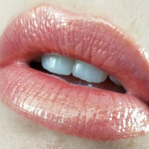 Bikini Ghouls lip gloss (LE)