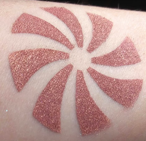 Candy Caning blush (LE)