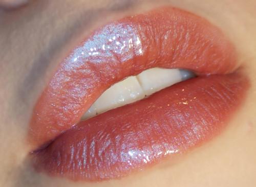 Languid Leviathan (LE) - plum lip gloss with blue duochrome