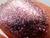Send More Paramedics - sparkling blackened purple eyeshadow